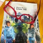 Linea 148: il romanzo d'esordio di Alberto Muraro