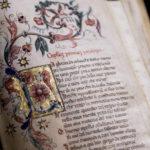 Col Dantedì a Vicenza raccontato il manoscritto del 1395 della Divina Commedia [CLIPSTORY]
