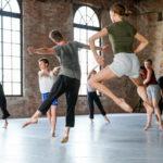 12 danzatori under 25 al Biennale College Danza: il risultato in ottobre al Festival di Danza Contemporanea