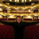 Il teatro di Lonigo ospita i suoi artisti sul web ogni giorno [CLIPSTORY]