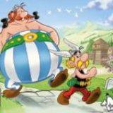 Il 1° ottobre a Piovene Rocchette inaugurazione murales con Asterix e Obelix