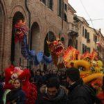 I festeggiamenti del Capodanno Cinese a Padova saranno online