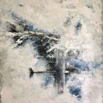 A Thiene in Villa Fabris una mostra d'arte sulla trasvolata Roma Tokyo di Ferrarin