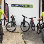 Alle Melette il 28 e 29 settembre prova e-bike gratuita