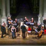 Il Festival concertistico internazionale il 7 ottobre a San Felice con l'Ensamble Palladio e la soprano Bertagnolli