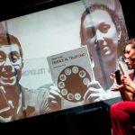 A Vicenza sabato 24 e domenica 25 ottobre 2020 le Favole al Telefono a teatro per i 100 anni di Gianni Rodari