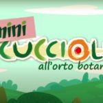 All'orto Botanico di Padova anche un cartone per raccontare la storia della patata [CLIPSTORY]