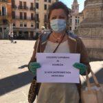 Il flash mob dei baristi del centro di Vicenza: consegnano le chiavi al Comune! [CLIPSTORY]