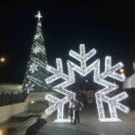 Duecentomila luci led illuminano il Natale del Lido di Jesolo