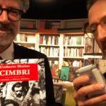 Umberto Matino e il suo saggio divulgativo sui Cimbri [CLIPSTORY]
