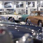 A Villafranca di Verona riapre anche il Museo Nicolis con le sue 200 auto d'epoca