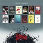 Premio Strega: i libri candidati alla LXXIV Edizione