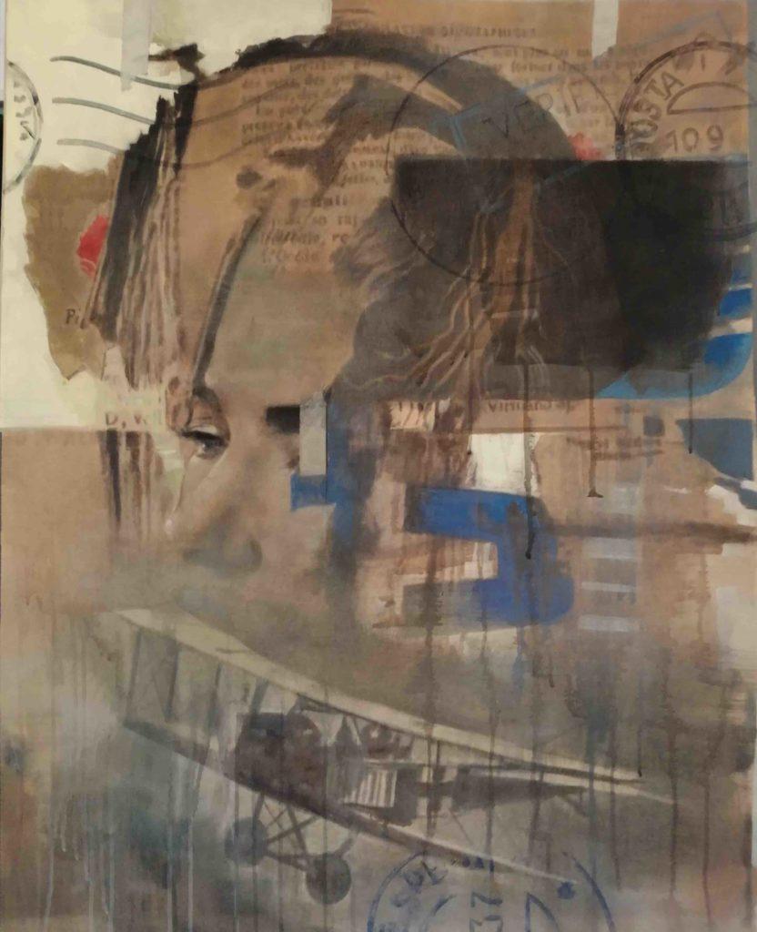Corte d'Arte Roma Tokyo Arturo Ferrarin