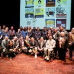 Entro marzo 2021 il concorso per il logo della Carta etica dello sport veneto: cercasi giovani fumettisti!