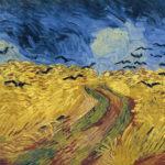 "La mostra di Van Gogh ""I colori della vita"" è online"