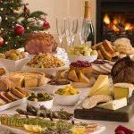 La cucina di Capodanno.