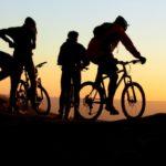 Dopo il covid-19 il turismo in Italia si rilancia con la bici e l'e-bike: lo dicono i dati