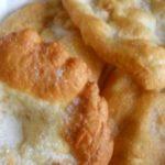 La fritola dea siora Gigia al luna park della festa dei Oto: un po' di storia e la ricetta