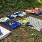 Asili nel bosco in Italia: là dove i bambini crescono liberi