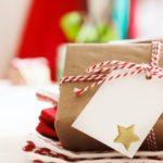 Idee creative per incartare i pacchi di Natale