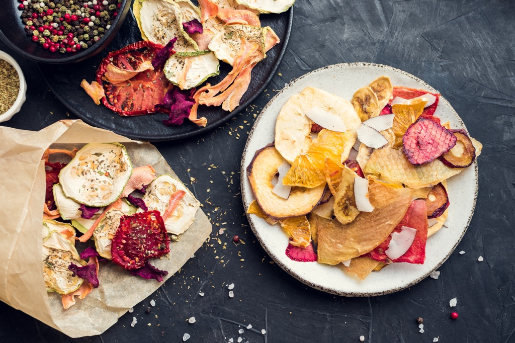 La Colazione Con La Frutta Disidrata Il Pasto Piu Importante Della Giornata