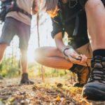 Scarpe da trekking: come scegliere il modello più adatto alle nostre esigenze