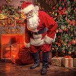 Babbo Natale: la storia più bella del mondo