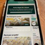 Troppo buono per essere buttato: l'app contro lo spreco di cibo