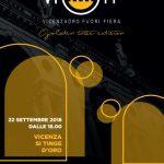 VIOFF - Golden Taste Edition: il Fuori Salone di Vicenza.