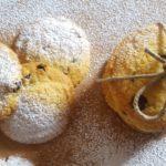 """Gli """"Zaletti"""", biscotti friabili veneti fatti con la farina di mais [RICETTA]"""